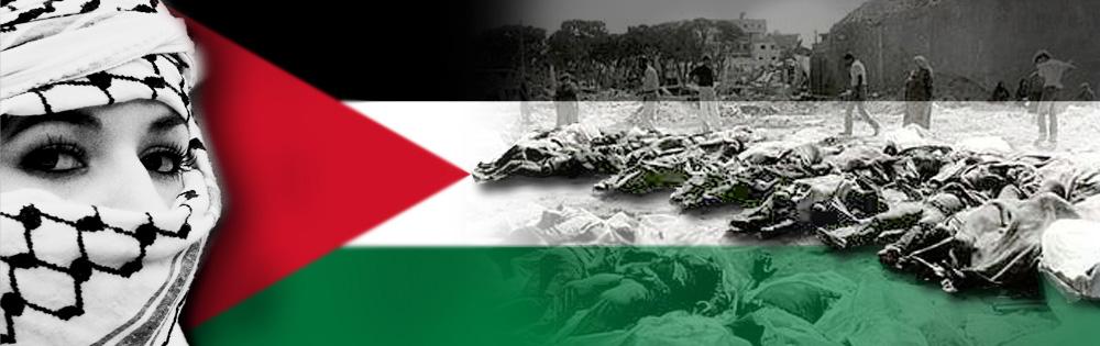 Palestine News the true history of the Nakba