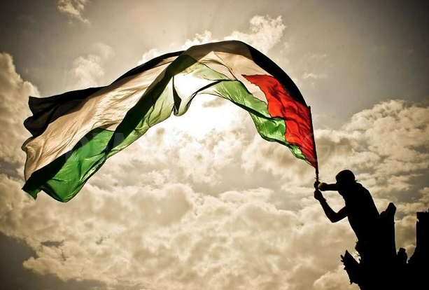 Party in aid of Palestinian victims of terror