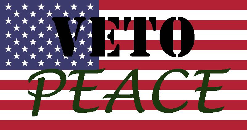 US Veto UN resolutions against Israel
